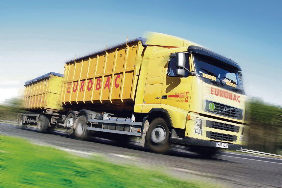 Recykling z Eurobac