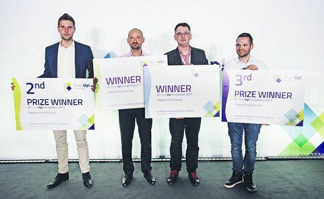 InnoEnergy wybrało najlepszy start-up
