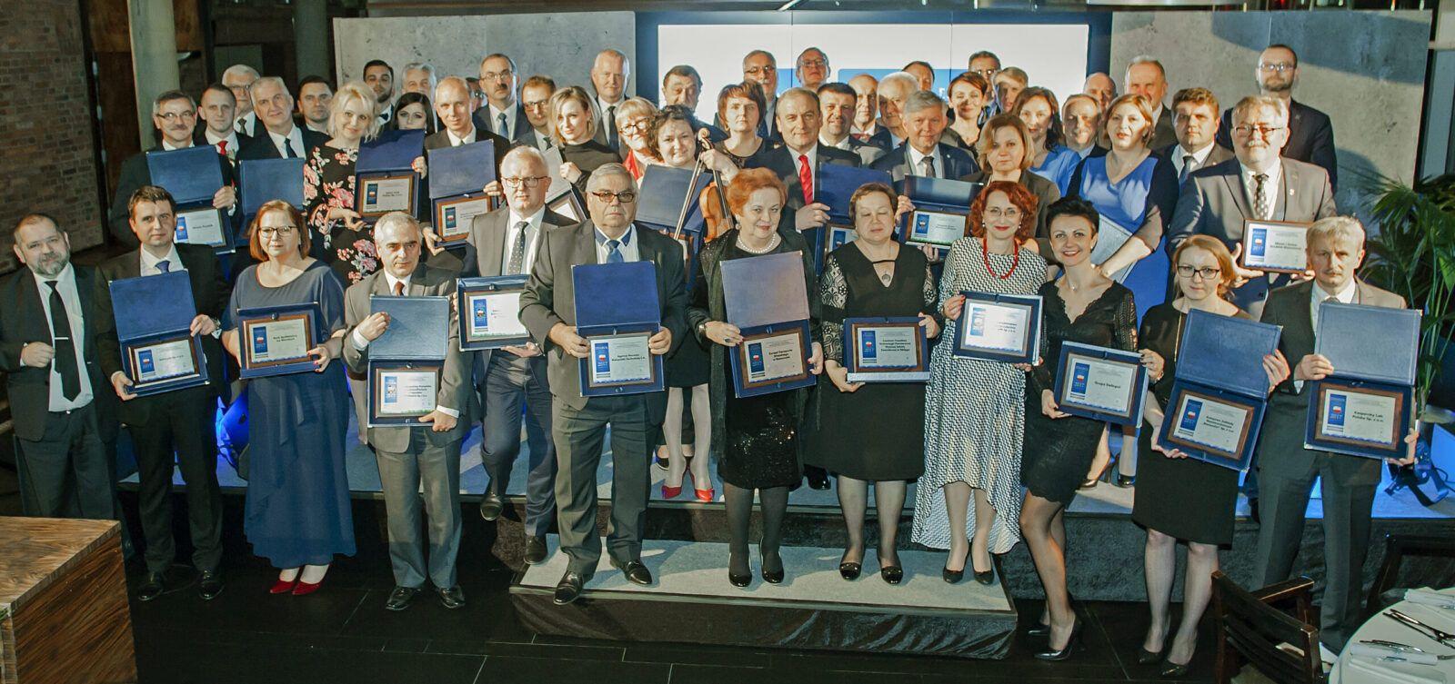 Symbole 2017 rozdane. Uroczysta Gala w Katowicach [ZDJĘCIA]