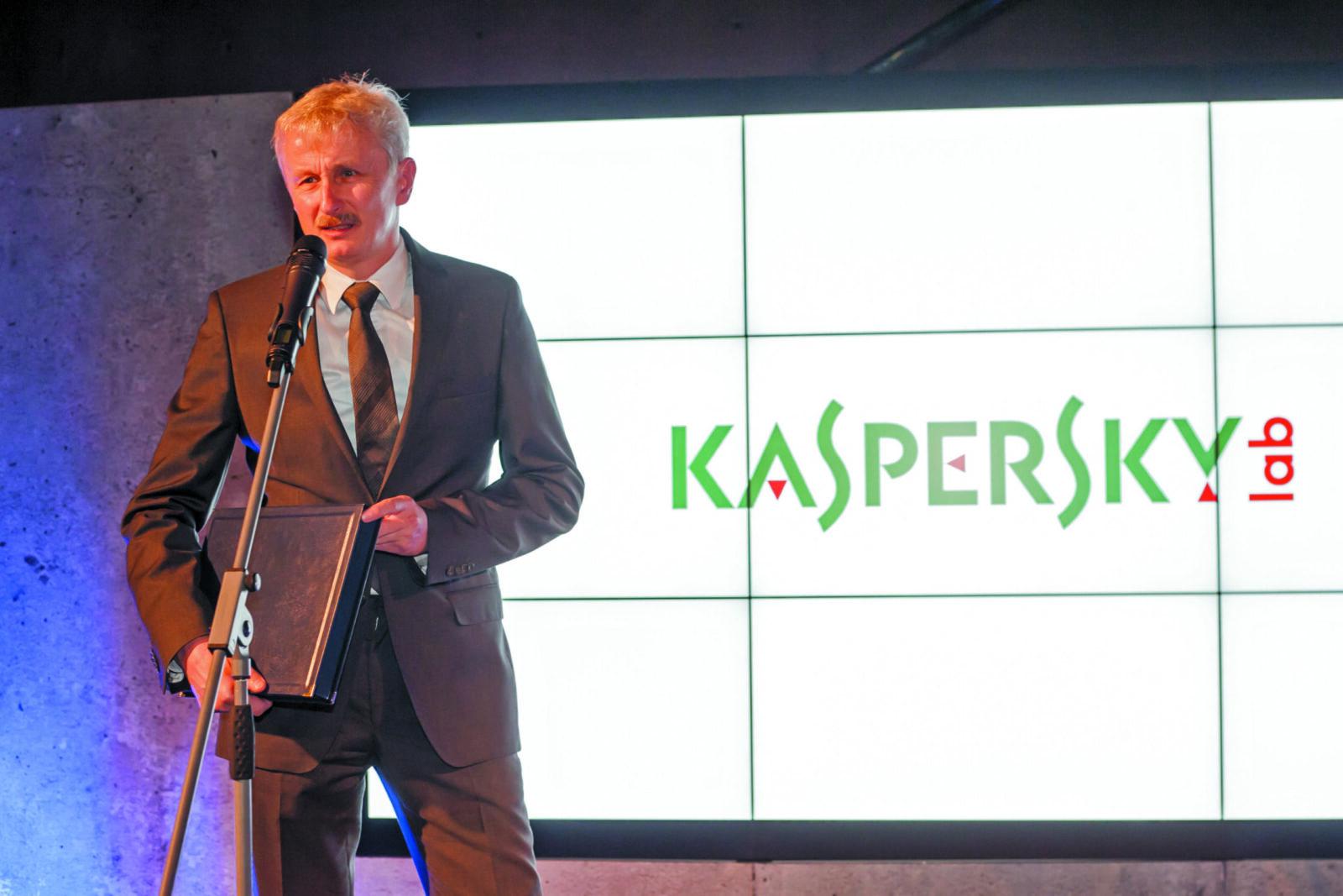 Kaspersky: bezpieczeństwo Internetu