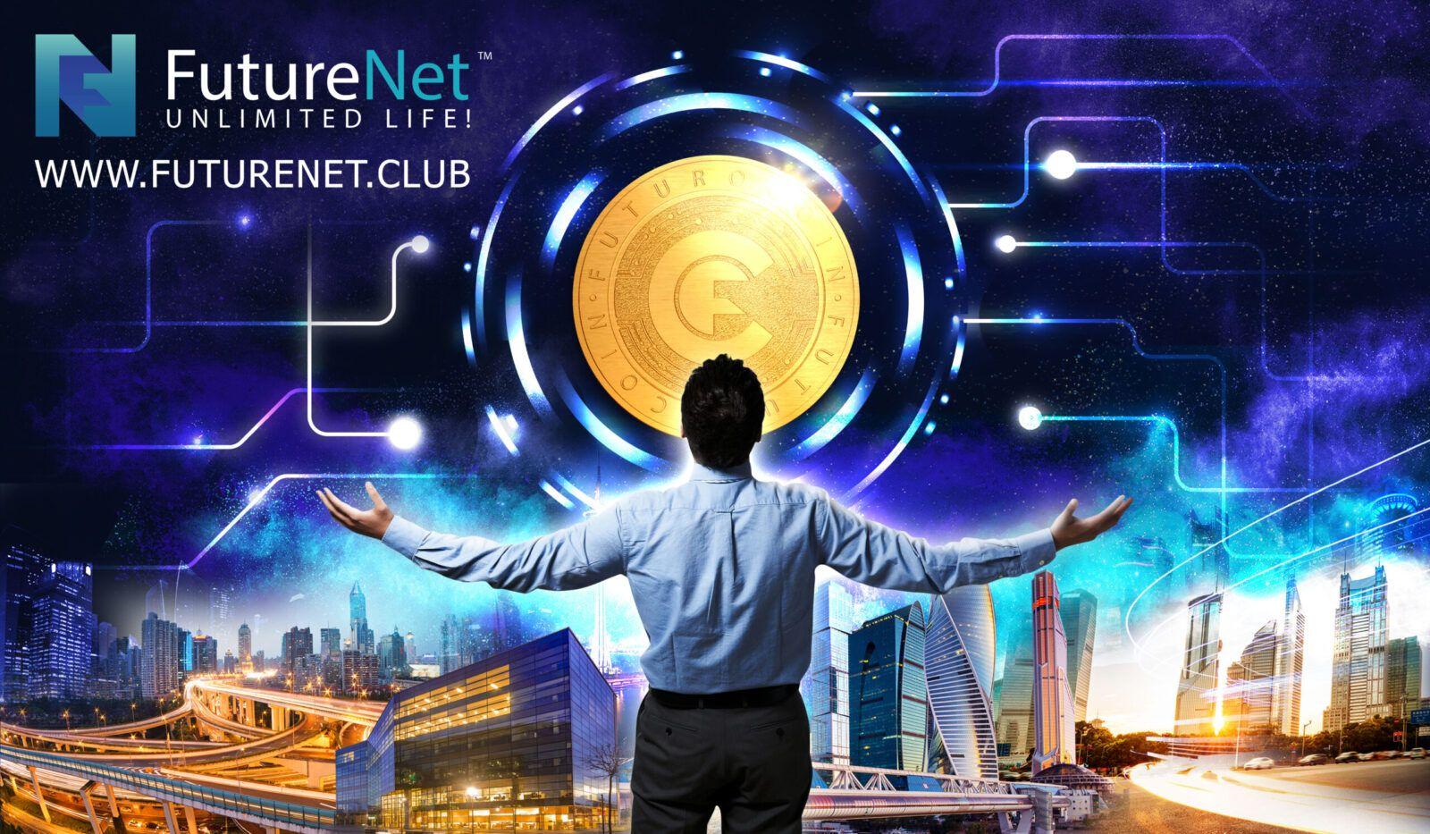 Innowacyjny model biznesowy FutureNet podbija międzynarodowe rynki
