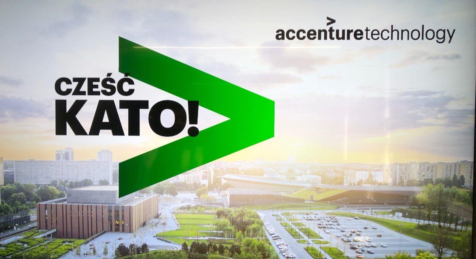 Światowy gigant zatrudnia w Katowicach