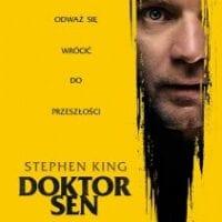 Stephen King – Doktor Sen