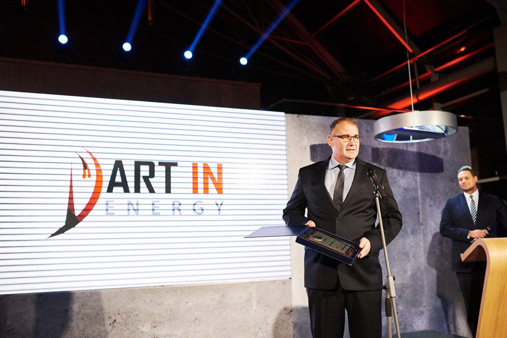 Art In Energy zdobywa EuroSymbol 2019