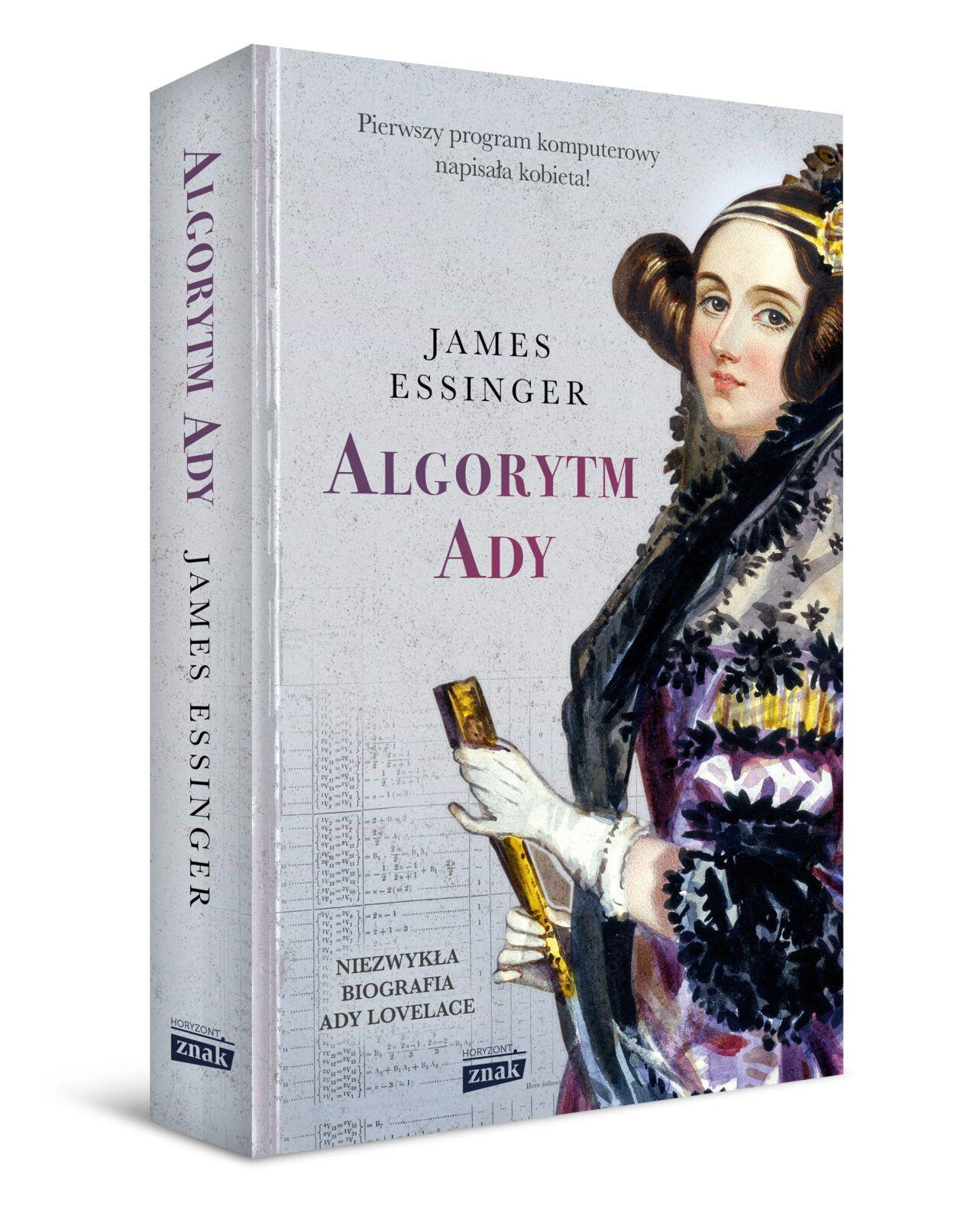 James Essinger – Algorytm Ady