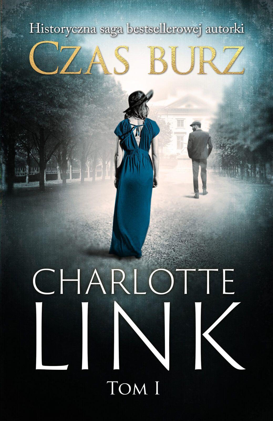 Charlotte Link – Czas burz