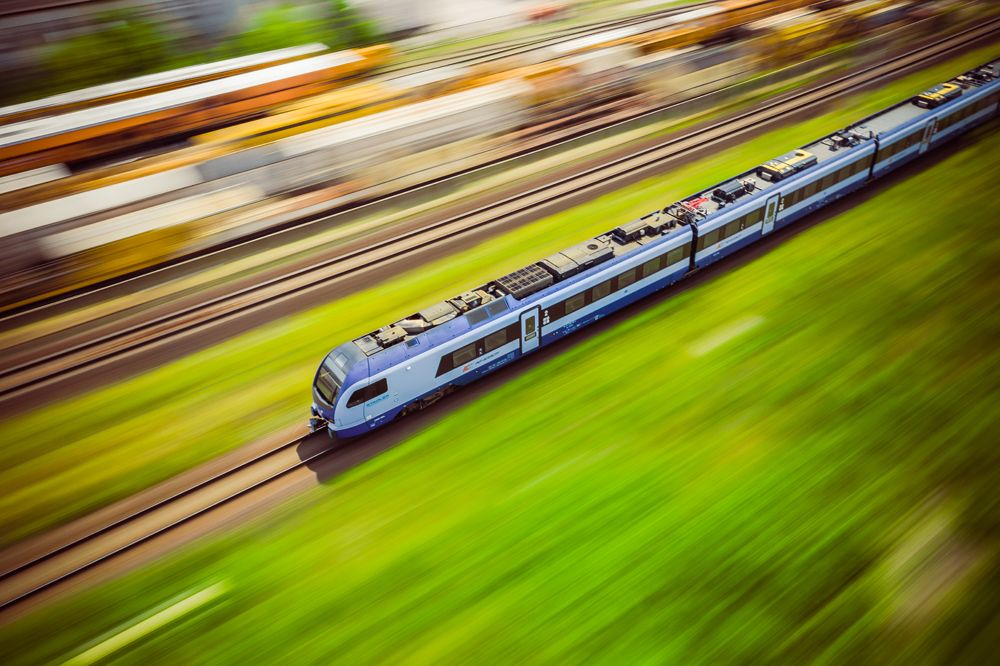 Kolejne rekordy PKP Intercity