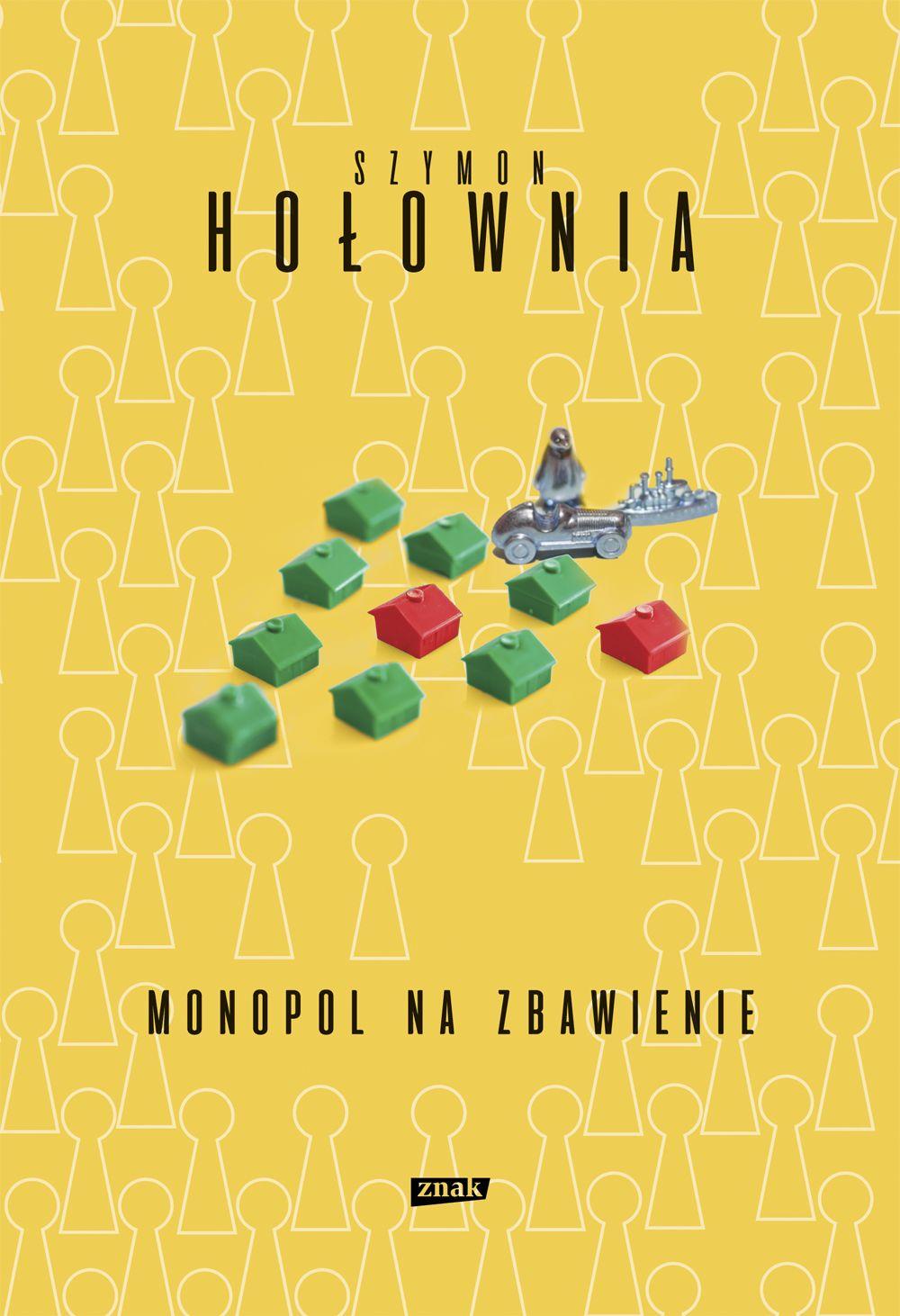 Kultowe książki Szymona Hołowni ponownie w sprzedaży