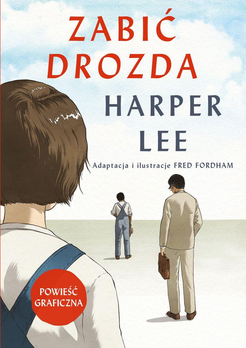 Lee Harper – Zabić drozda