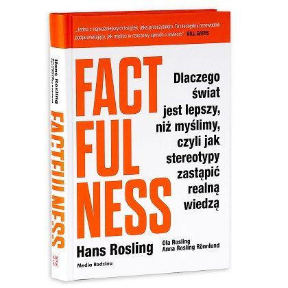 Hans Rosling – Factfulness