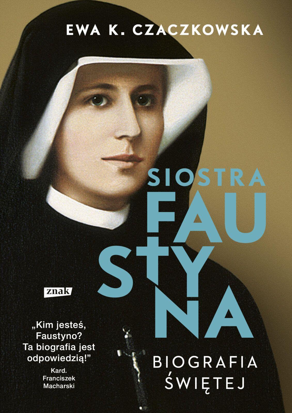 20-lecie kanonizacji św. Faustyny Kowalskiej