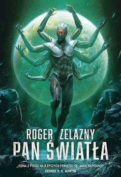 Roger Zelazny – Pan Światła
