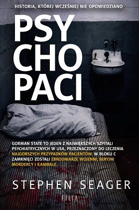 Stephen Seager – Psychopaci