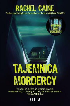Rachel Caine – Tajemnica mordercy