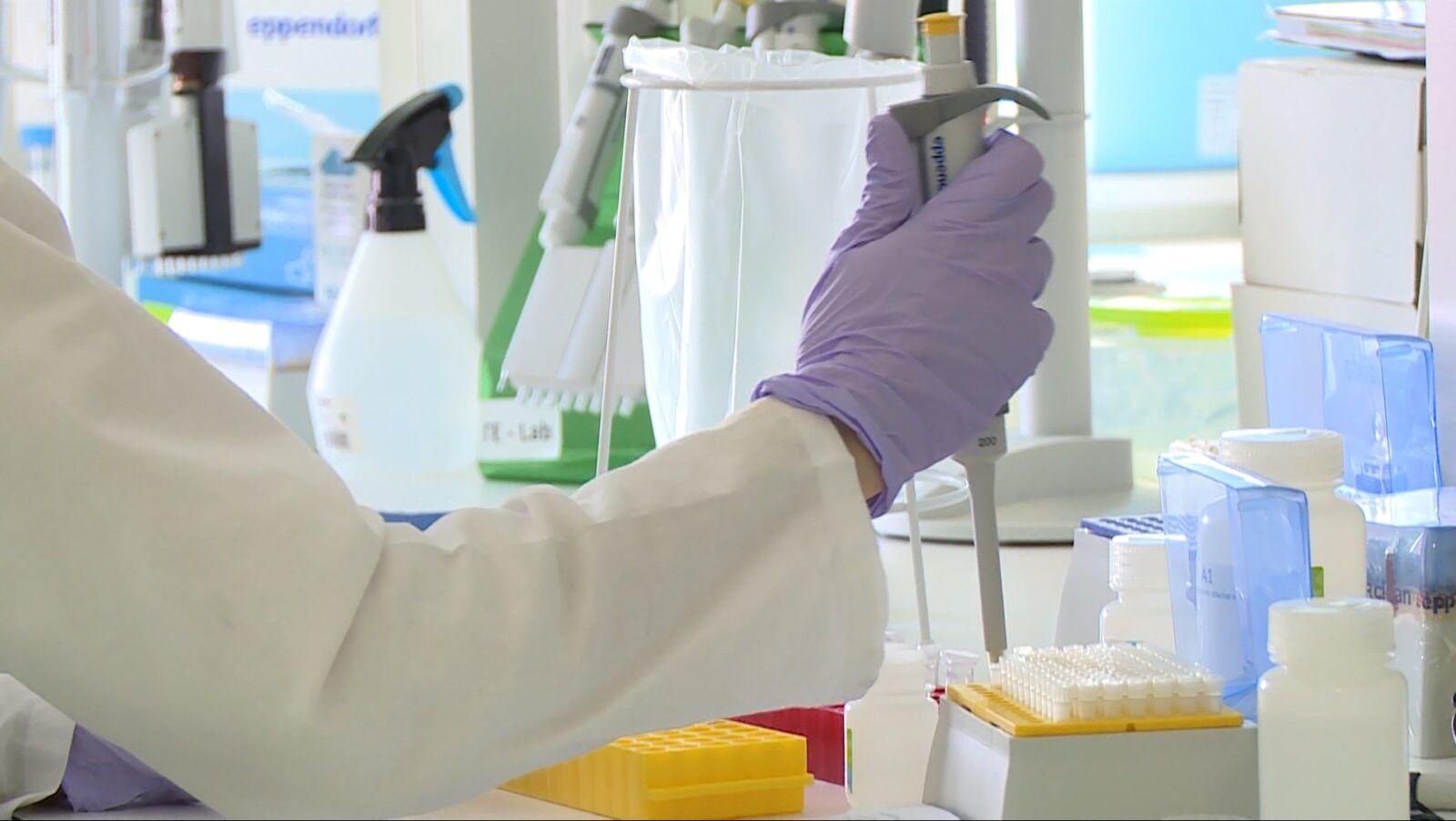 Odkryta przez polskich naukowców cząsteczka 1-MNA pomoże w walce z koronawirusem. Może wzmocnić odporność i wspomóc organizm w walce z infekcjami wirusowymi