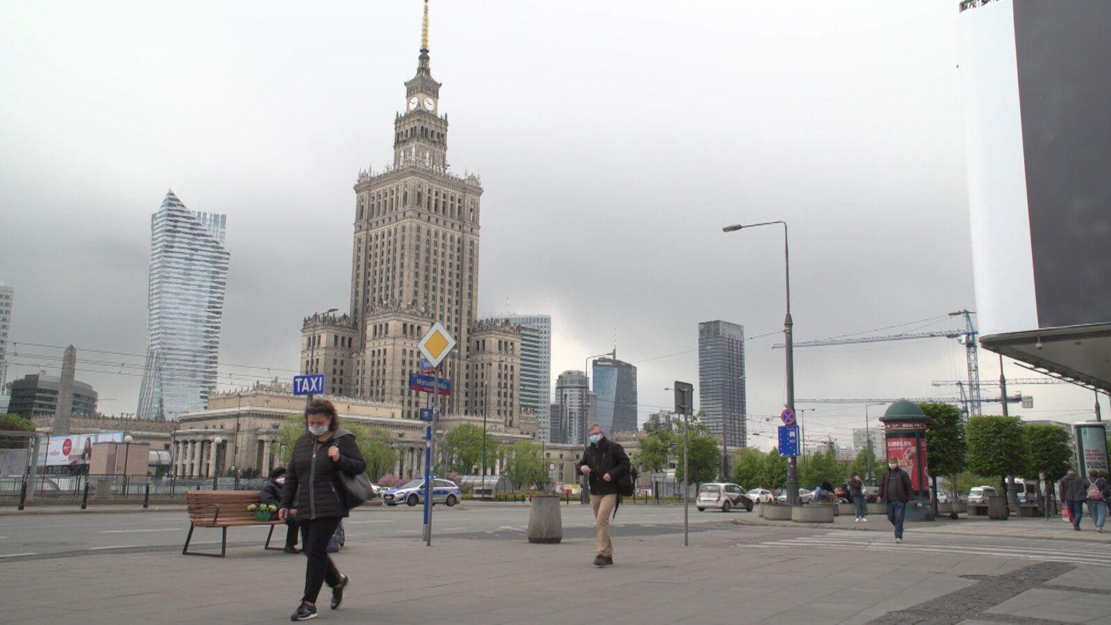 Niepewność i izolacja odbijają się na zdrowiu psychicznym społeczeństwa. U 40 proc. Polaków pojawiają się objawy stresu pourazowego