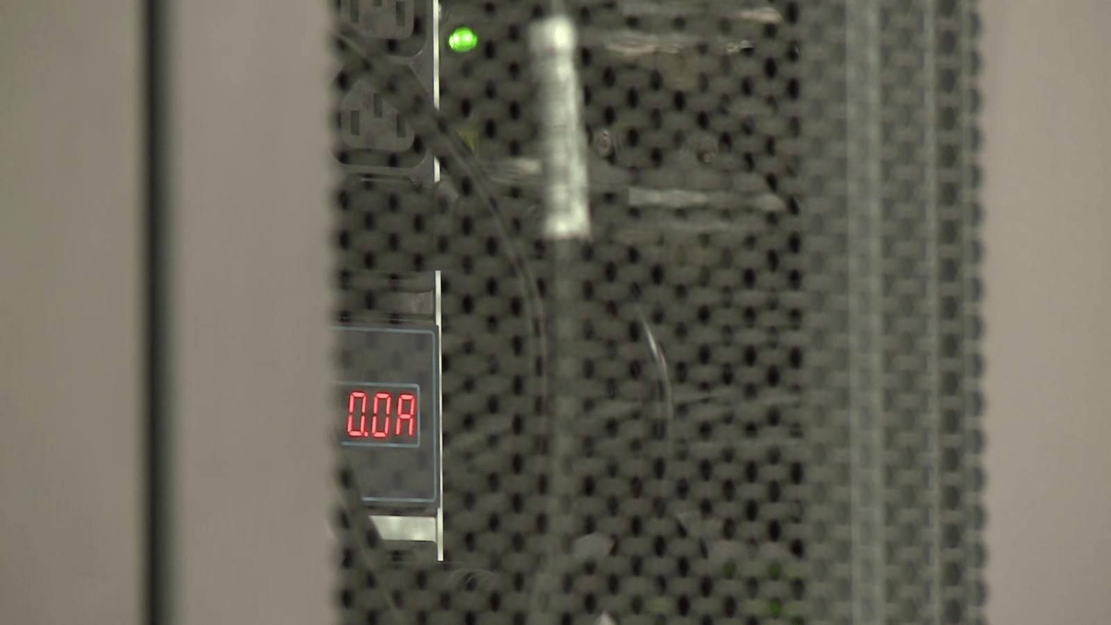 Powstał najszybszy komputer kwantowy na świecie. Pomoże rozwiązać skomplikowane problemy matematyczne oraz przyda się w finansach i medycynie