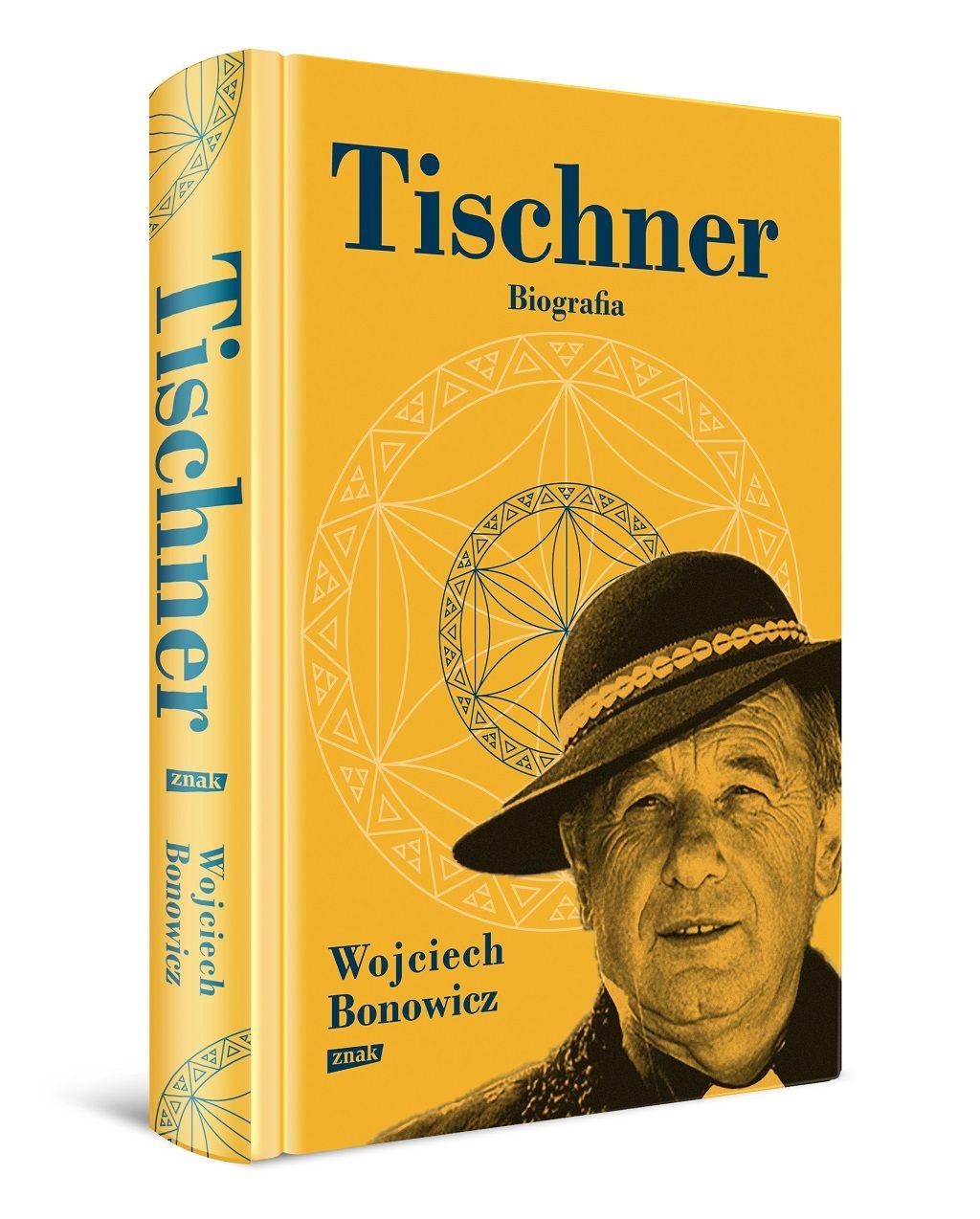 Wojciech Bonowicz – Tischner. Biografia