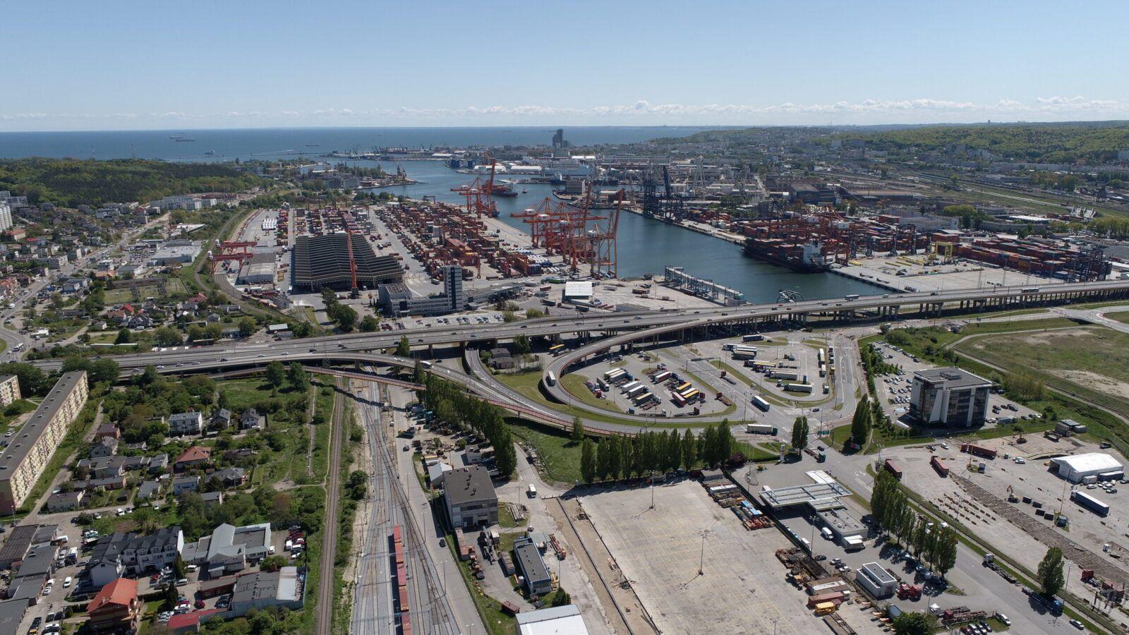 W kierunku Smart Port