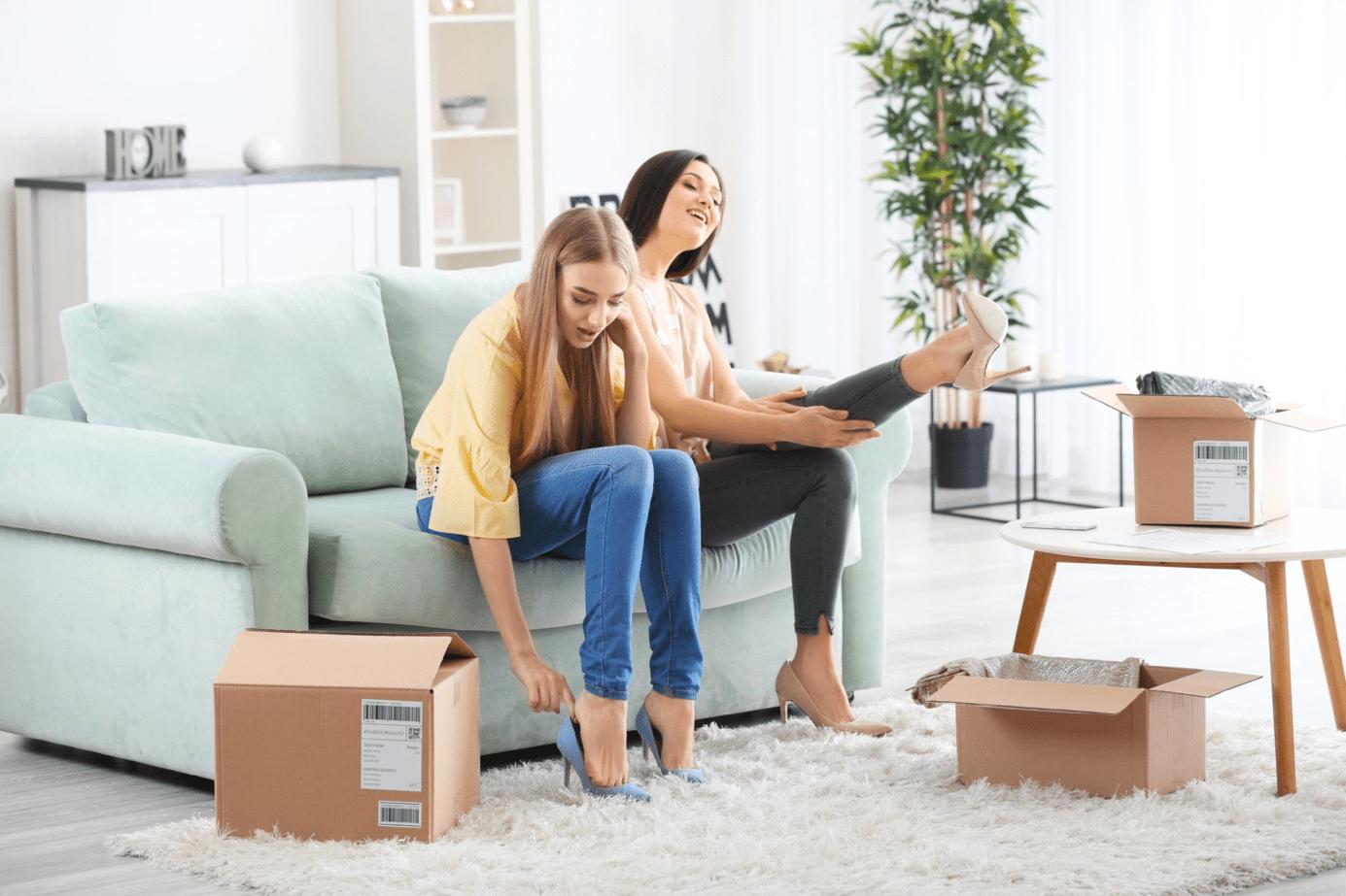 Omni-commerce. Kupuję wygodnie 2020