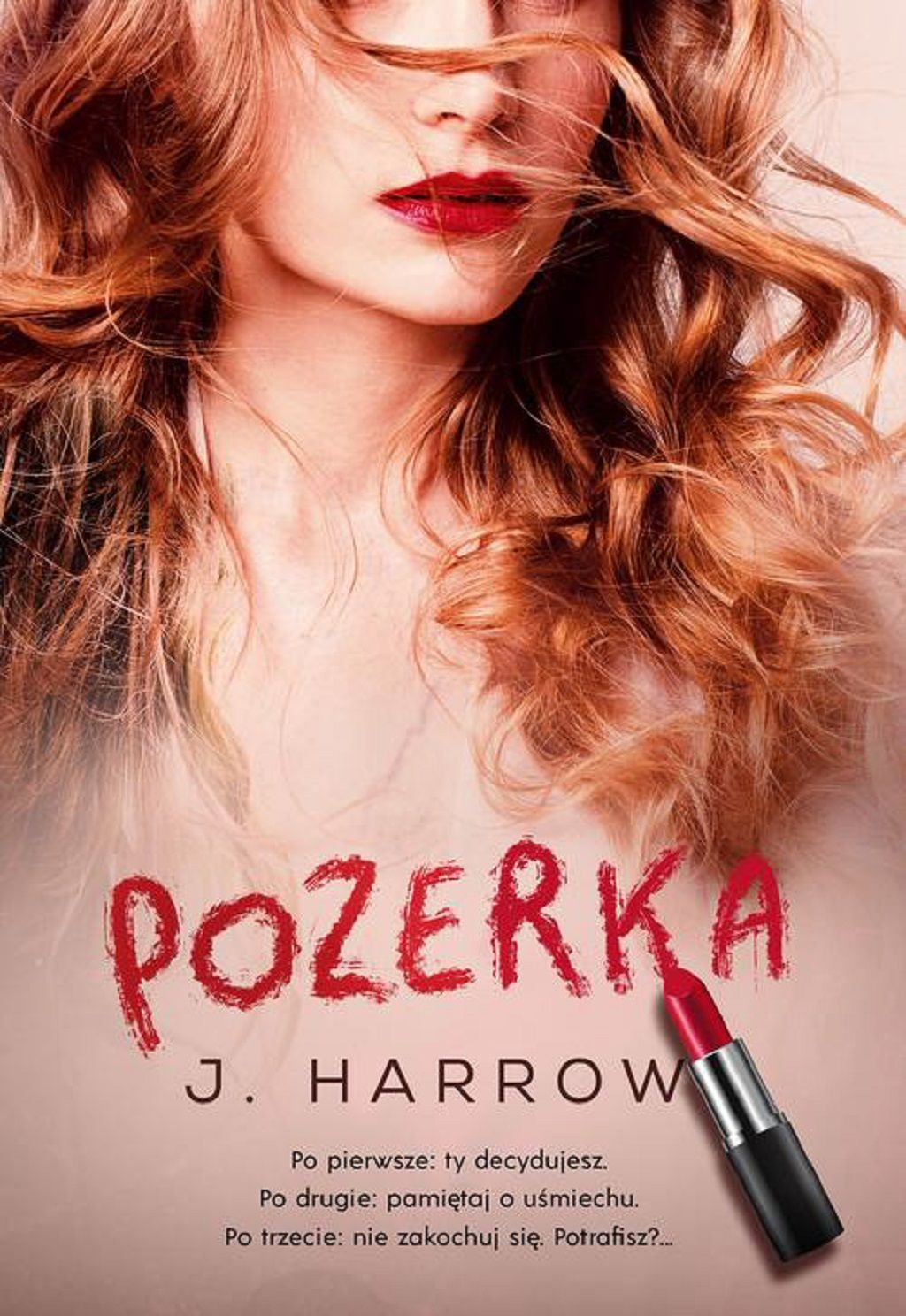J. Harrow – Pozerka