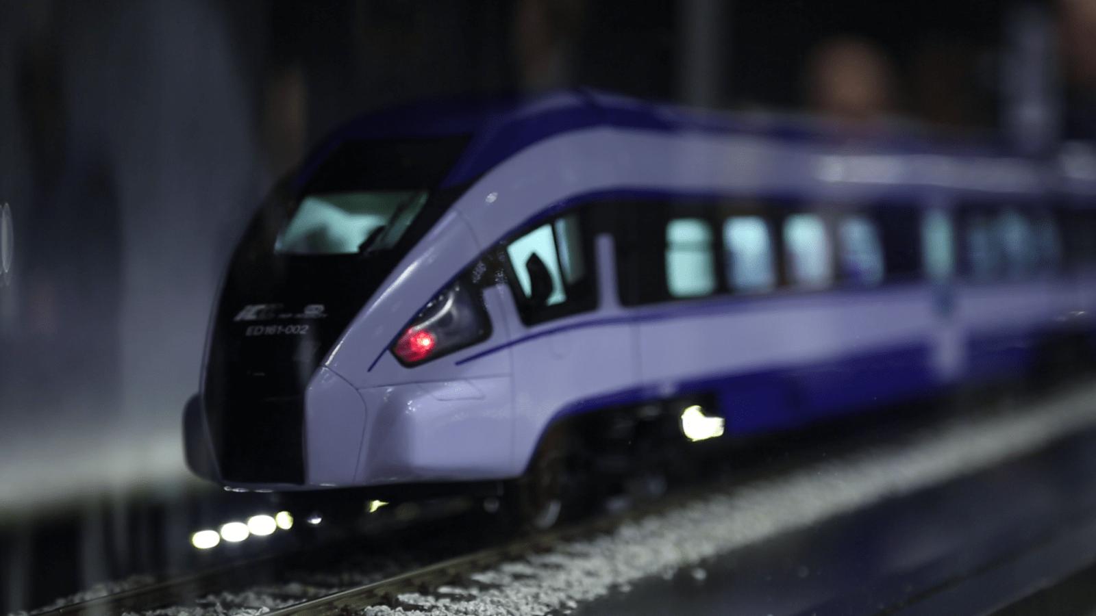 Wodór zmieni oblicze transportu. Do użytku trafiły już pociągi pasażerskie i autobusy napędzane tym paliwem