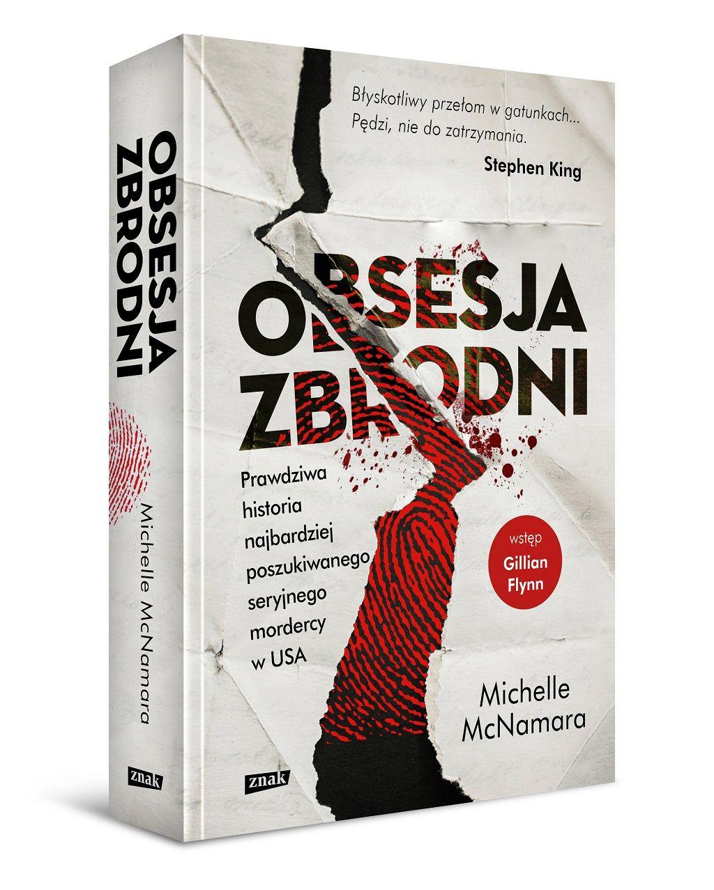 Michelle McNamara – Obsesja zbrodni