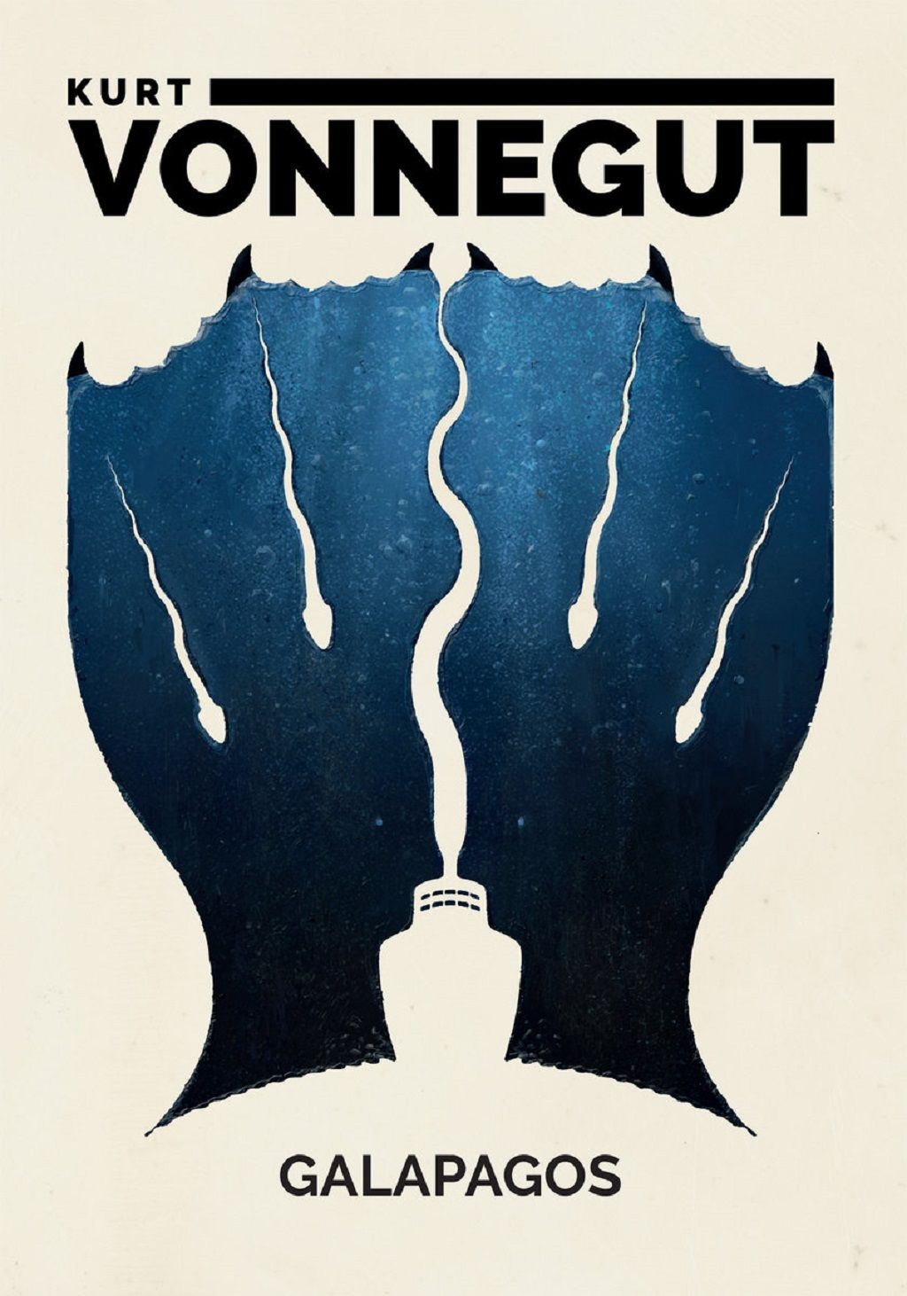Kurt Vonnegut – Galapagos