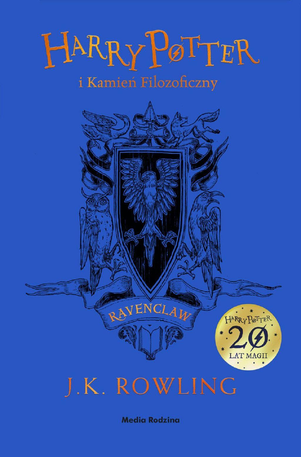 Harry Potter – premiera jubileuszowej edycji