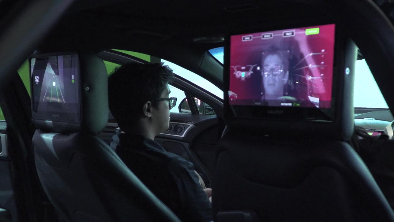 Samochody przyszłości będą aktualizować oprogramowanie poprzez chmurę. Sztuczna inteligencja poprowadzi auto za człowieka