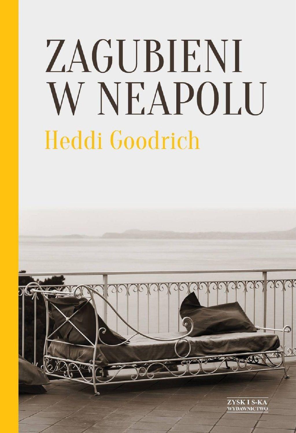 Heddi Goodrich – Zagubieni w Neapolu