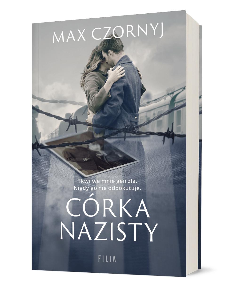 Max Czornyj – Córka nazisty