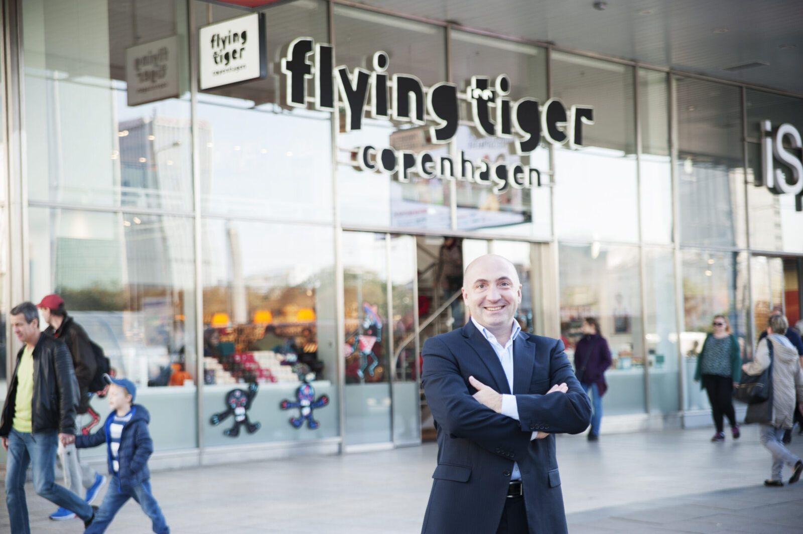 Flying Tiger Copenhagen, czyli jak duńska marka poszerza horyzonty