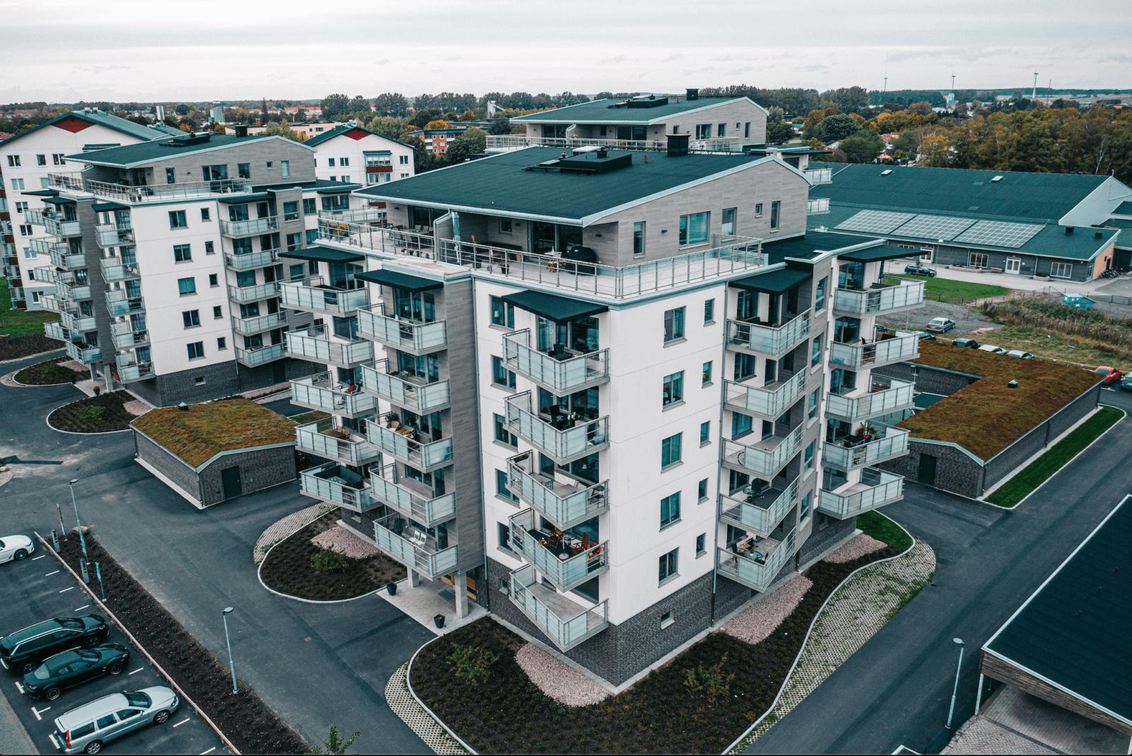 System Pekabex – kompleksowy system budownictwa mieszkaniowego