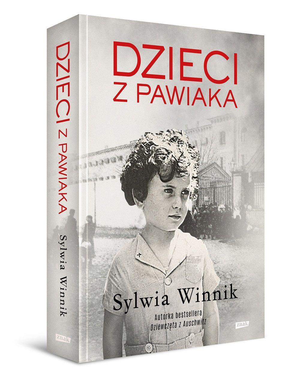 Sylwia Winnik – Dzieci z Pawiaka