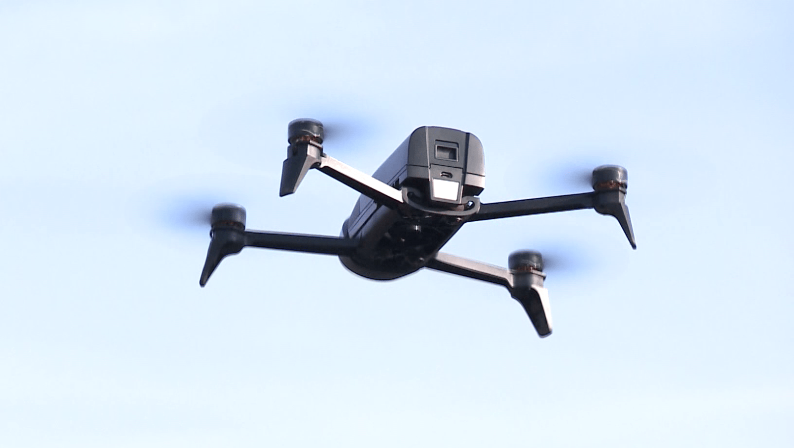 Nowe baterie dla dronów można naładować w pięć minut. Mogą zrewolucjonizować komercyjne wykorzystanie tych latających pojazdów