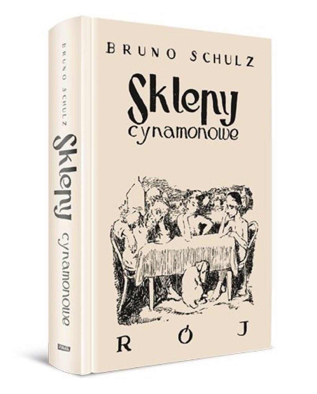 Bruno Schulz – Sklepy cynamonowe