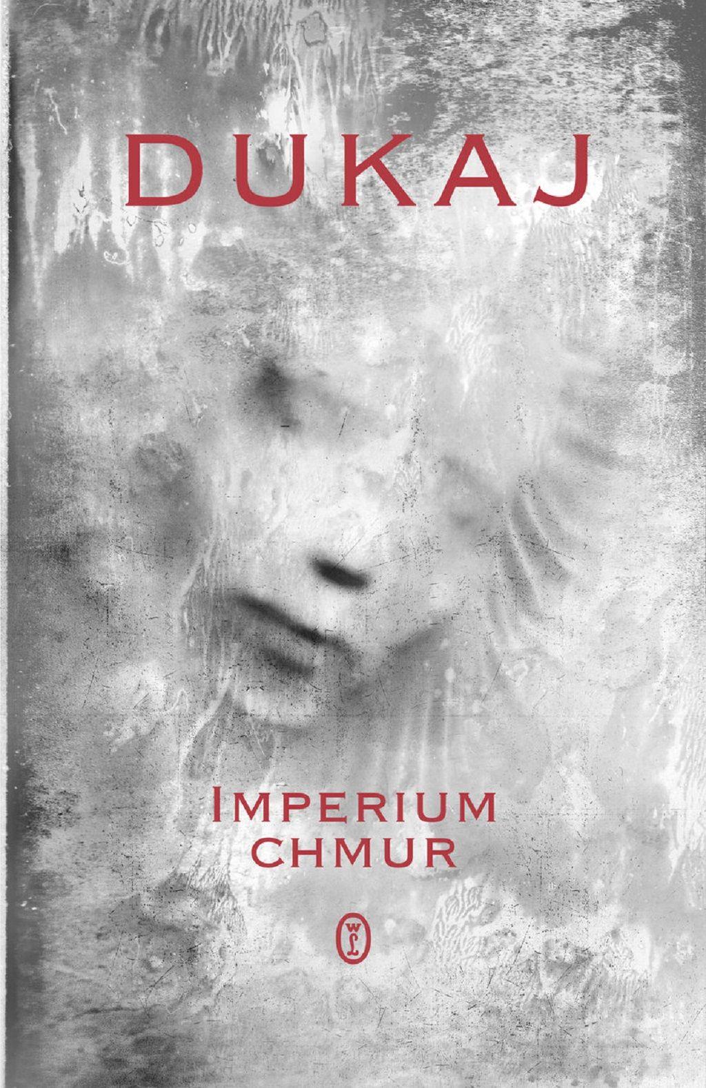 Jacek Dukaj – Imperium chmur