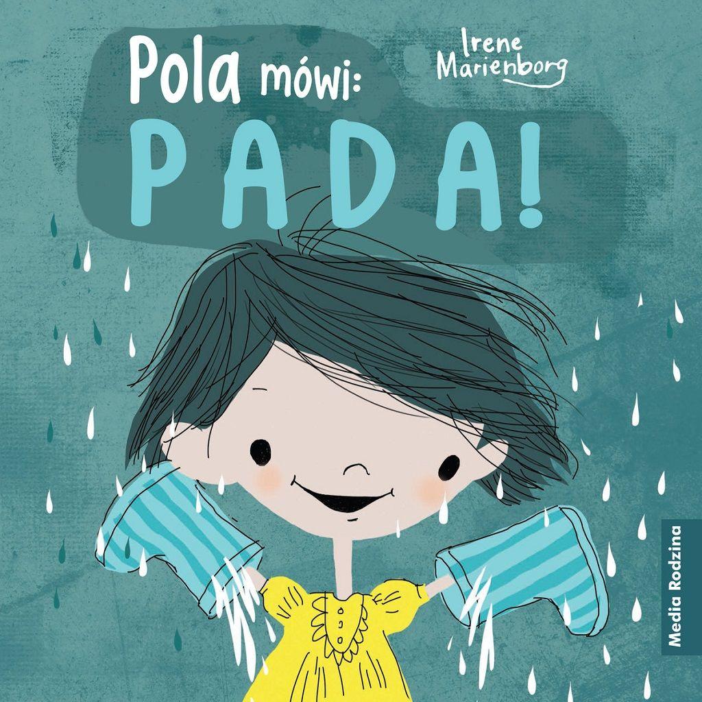 Irene Marienborg – Pola mówi: PADA!