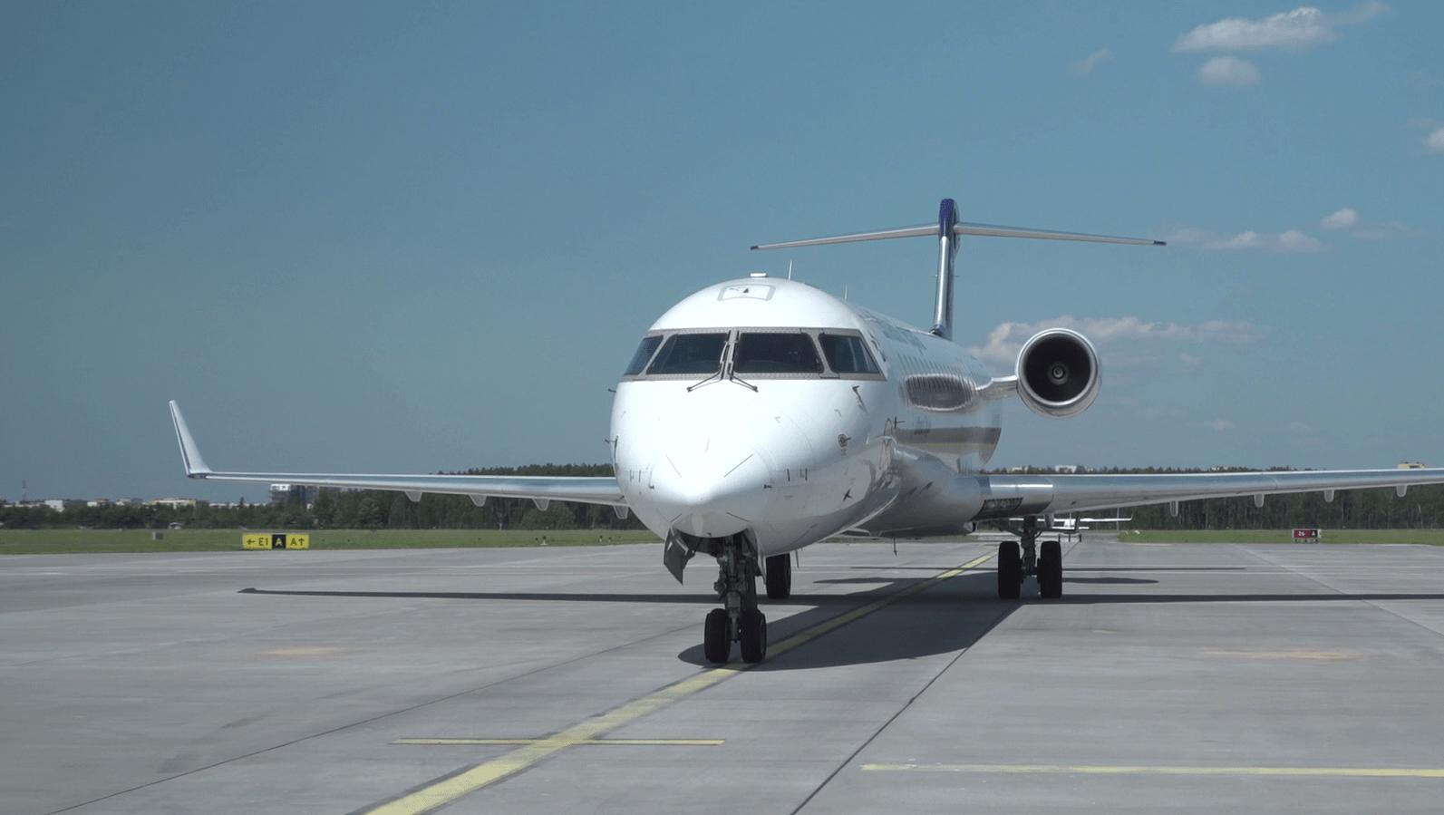 Innowacyjny materiał pozwoli opracować samonaprawiające się skrzydła samolotu. W przyszłości może zostać użyty do tworzenia wielu futurystycznych technologii