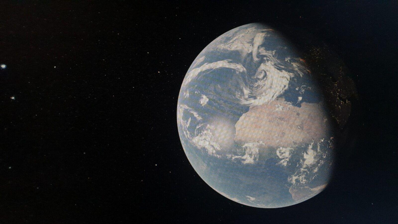 Sztuczna inteligencja na pokładzie satelitów. Pozwoli stworzyć cyfrową replikę planety i przewidzieć skutki zmian klimatycznych