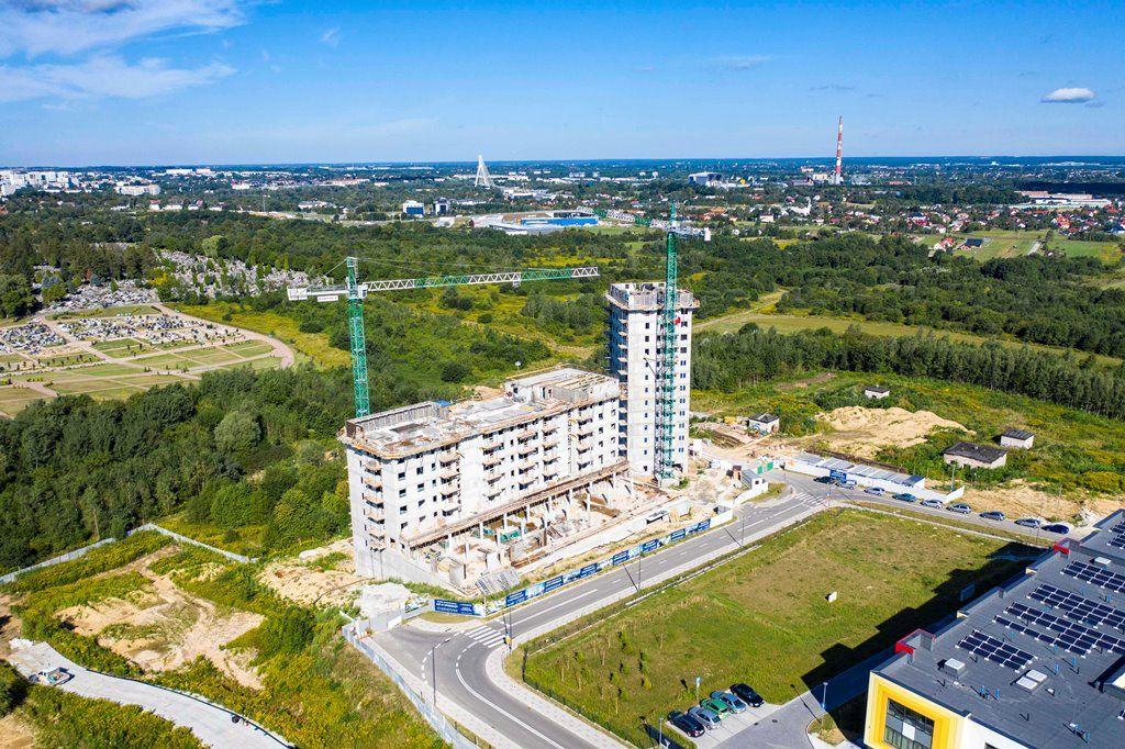 """Nowe mieszkania rzeszowskiego """"Energetyka"""""""