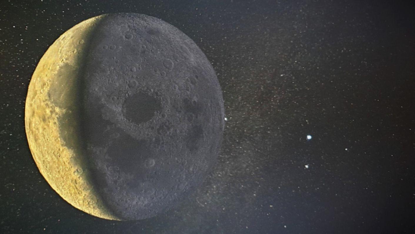 Dzięki drukowi 3D już niedługo mogą powstać pierwsze budynki na Księżycu. W przyszłości technologia może pomóc w stworzeniu infrastruktury na Marsie