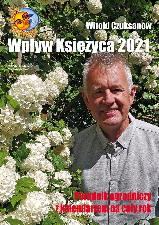 Witold Czuksanow – Wpływ księżyca 2021