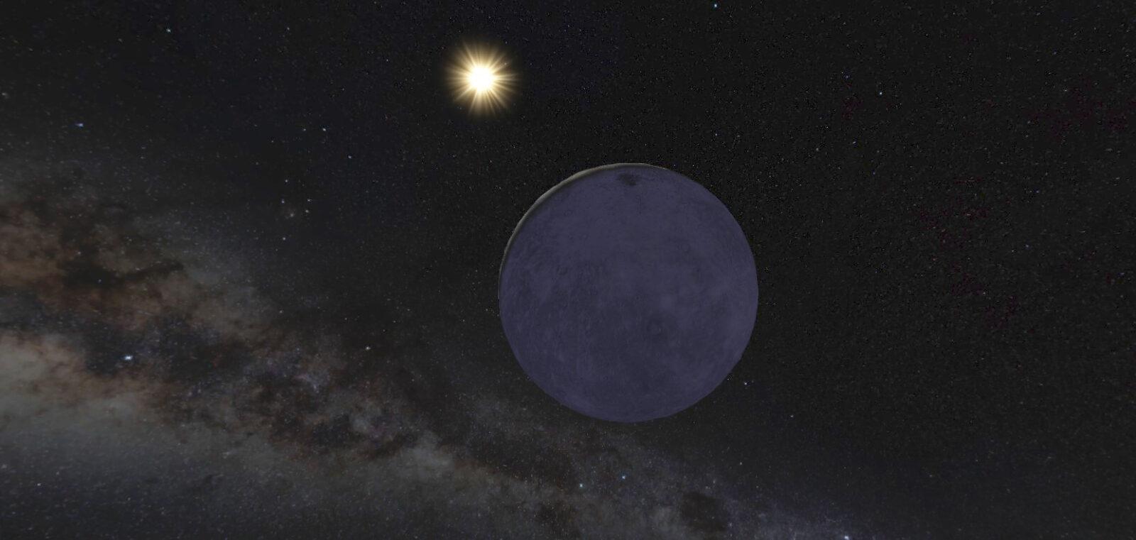 Przełomowe odkrycie naukowców. Wokół gwiazd podobnych do Słońca krąży co najmniej 300 mln planet nadających się do zamieszkania