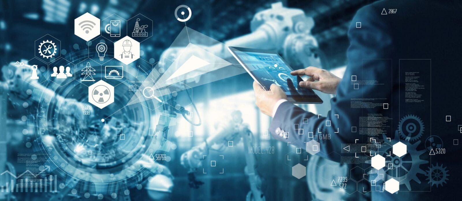 Merrid Controls: innowacyjne zarządzanie informacją