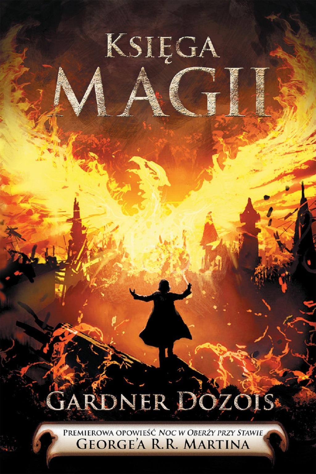 Księga magii