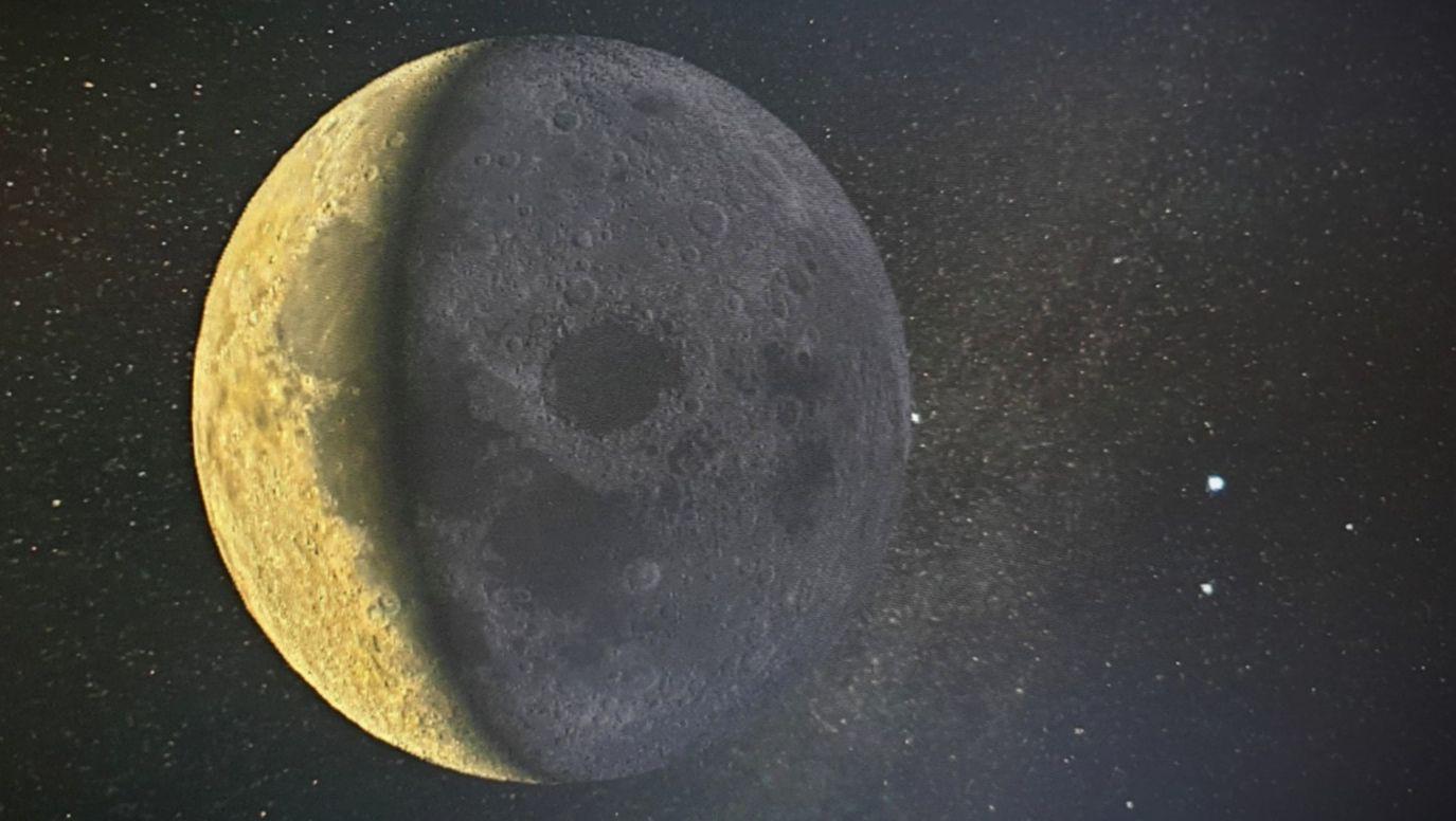 Na Księżycu wkrótce powstanie infrastruktura LTE i 5G. Już w 2024 roku astronauci będą mogli zadzwonić na Ziemię