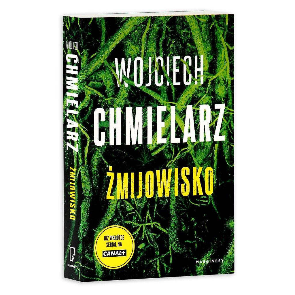 Wojciech Chmielarz – Żmijowisko