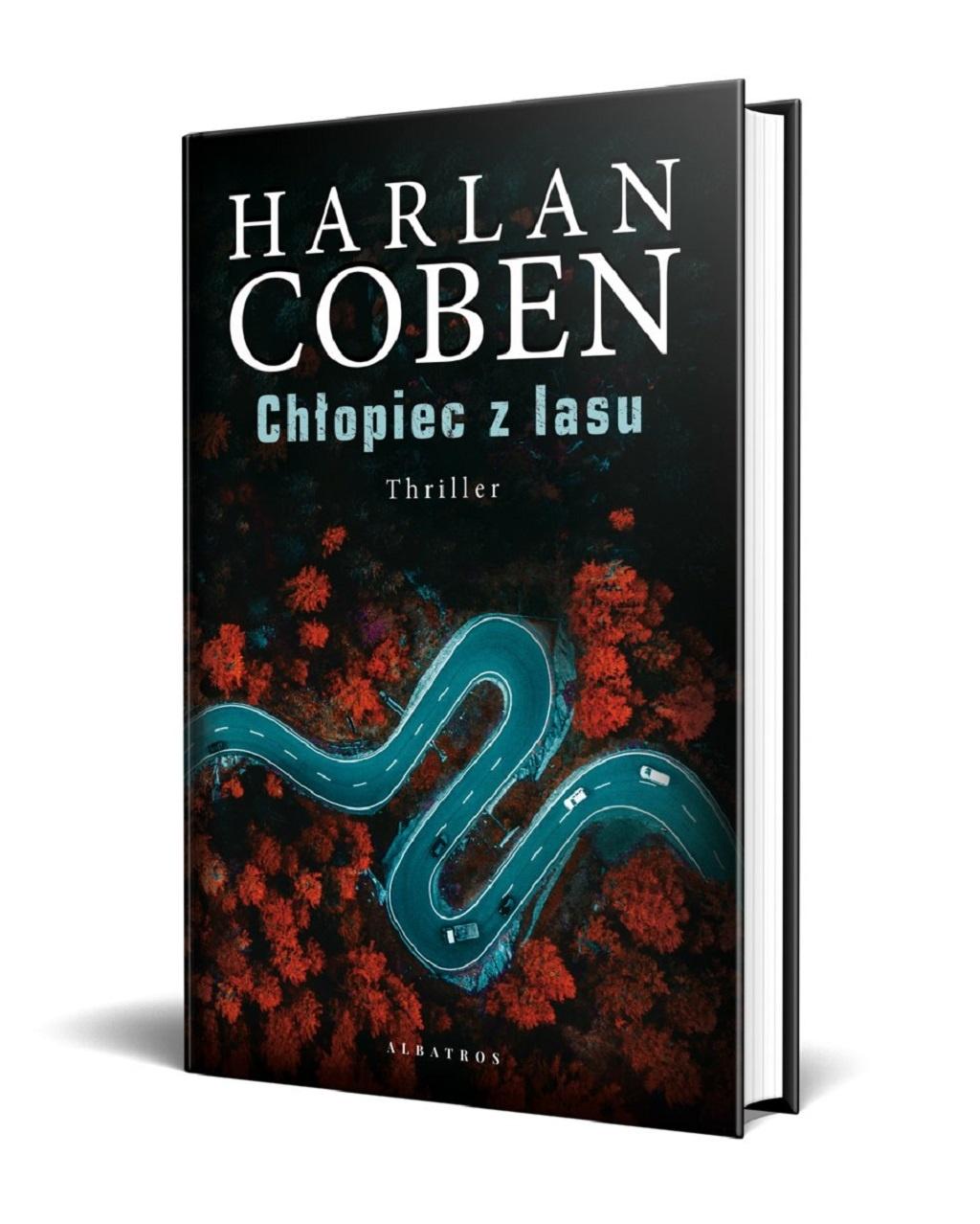 Harlan Coben – Chłopiec z lasu